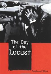 The Day of the Locust, Nathanael West