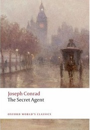 The Secret Agent (Joseph Conrad)