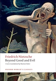 Beyond Good and Evil (Nietzsche)