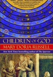 Children of God (Mary Doria Russell)