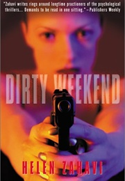 Dirty Weekend (Helen Zahavi)