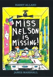 Miss Nelson Is Missing (Harry Allard)