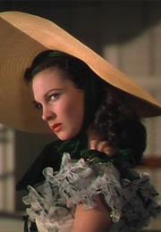 Vivien Leigh 1939 Gone With the Wind