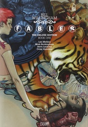 Fables (Bill Willingham)