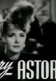 Mary Astor - The Great Lie