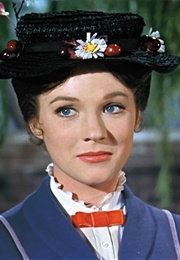 Marry Poppins (1964)