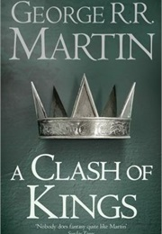 A Clash of Kings (George R.R. Martin)