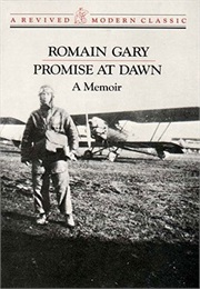 Promise at Dawn (Romain Gary)