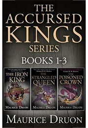 The Accursed Kings (Maurice Druon)