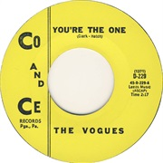 You're the One - The Vogues