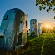 Airstream Ranch