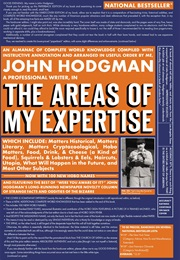The Areas of My Expertise (John Hodgman)