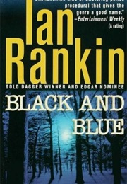 Black and Blue (Ian Rankin)