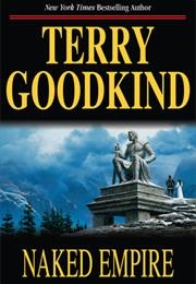 Naked Empire (Terry Goodkind)