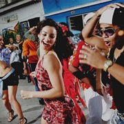 Salsa Lessons in Streets of Cuba