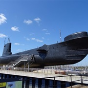 The Submarine Museum, Gosport, Hampshire