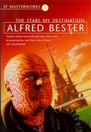 The Stars My Destination (Alfred Bester)