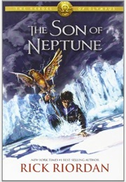 The Son of Neptune (Rick Riordan)
