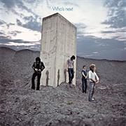 Who's Next (The Who, 1971)