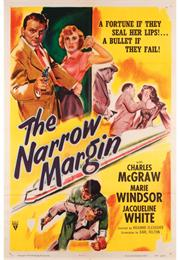 NARROW MARGIN, THE (1950)