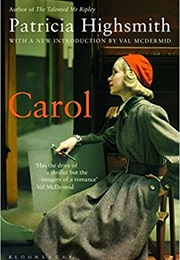 Carol (Patricia Highsmith)