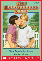 Mary Anne to the Rescue (Ann M. Martin)