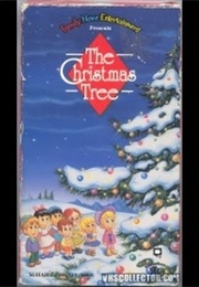 The Christmas Tree 1991.The Best New Christmas Classics