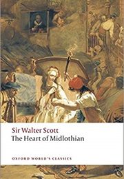 The Heart of Midlothian (Walter Scott)