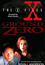 Ground Zero (Kevin J. Anderson)