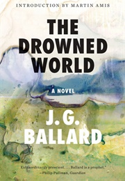 The Drowned World (J.G. Ballard)