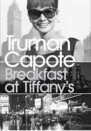 Breakfast at Tiffany's (Truman Capote)