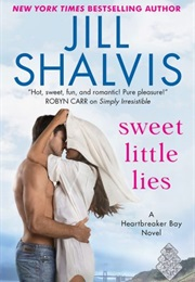 Sweet Little Lies (Jill Shalvis)