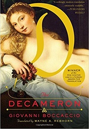 The Decameron (Giovanni Boccaccio)