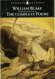 Selected Works of William Blake