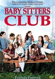 The Babysitter's Club (1995)