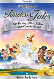 Walt Disney's Timeless Tales Volume 2 (2005)