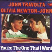 You're the One That I Want John Travolta & Olivia Newton-John