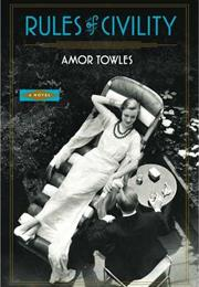 Rules of Civility (Amor Towles)