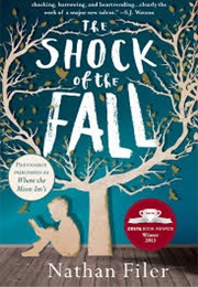 The Shock of the Fall (Nathan Filer)