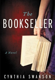 The Bookseller (Cynthia Swanson)