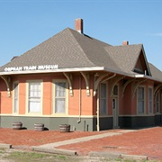 National Orphan Train Museum
