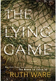 The Lying Game (Ruth Ware)