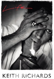 Life (Keith Richards)