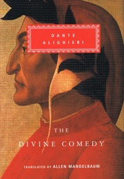 The Divine Comedy (Dante Alighieri)