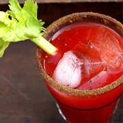Bloody Ceasar