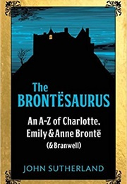 The Brontesaurus (John Sutherland)