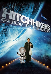 Hitchhikers Guide to the Universe (1990)