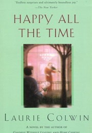 Happy All the Time (Laurie Colwin)