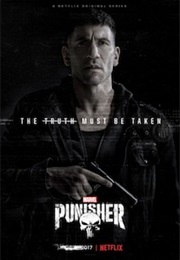 Marvel's the Punisher - Season 1 (2017)