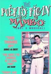 Puerto Rican Mambo  (Not a Musical) (1992)